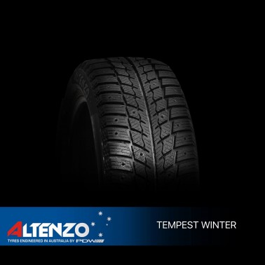 ALTENZO SPORTS TEMPEST WINTER