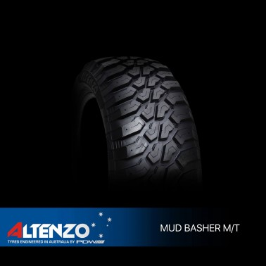 ALTENZO MUD BASHER M/T