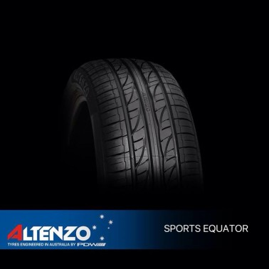 ALTENZO SPORTS EQUATOR