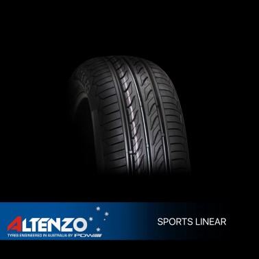 ALTENZO SPORTS LINEAR